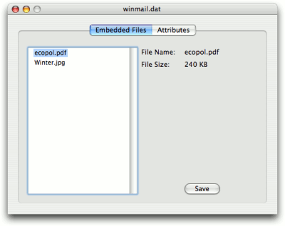 winmaildat Why am I getting Winmail.dat files on my mac from Windows users?
