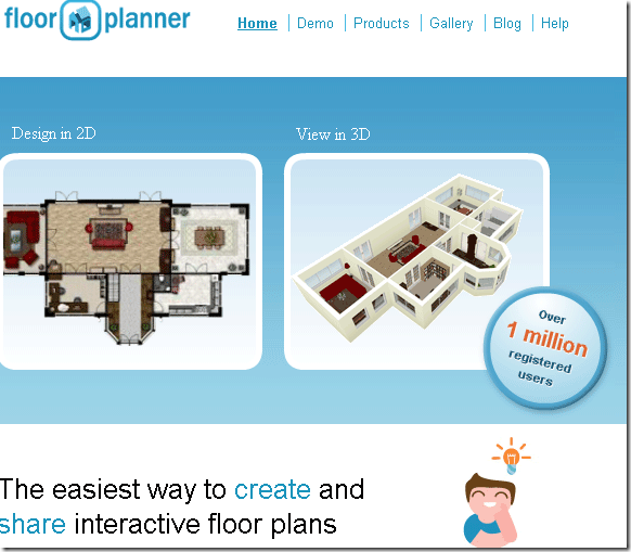 Fantastic How To Build A Dream House Online With Floorplanner Ask The Admin Inspirational Interior Design Netriciaus