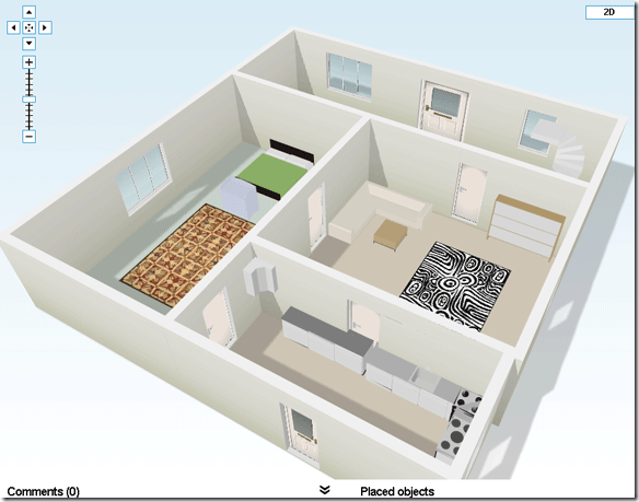 How To Build A Dream House Online With Floorplanner Ask