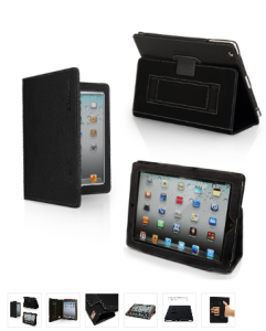snugg 241x300 Review: Snugg iPad 2 Case Cover and Flip Stand