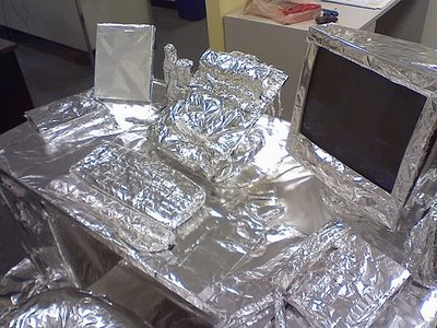 foiled 2 Its April Fools Day! Here have some geeky pranks for any platform!